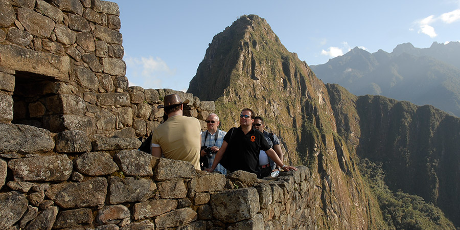 City tour – Valle Sagrado – Machu Picchu 4d/3n