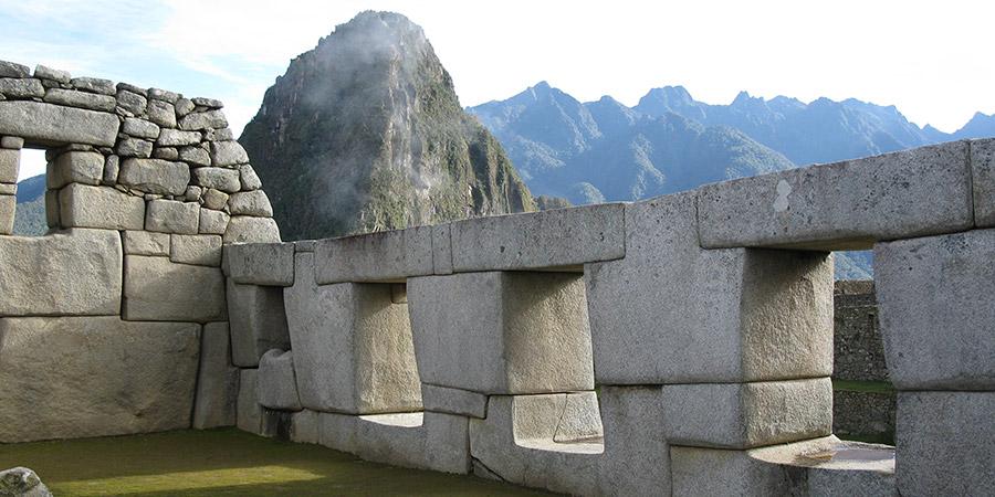 Valle Sagrado + Comunidad Andina + Machu Picchu 3d/2n