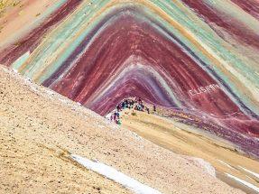 Tour Montaña de Colores 1D