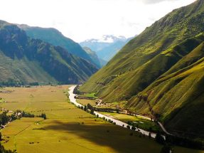 Valle Sagrado – Machu Picchu 2d/1n