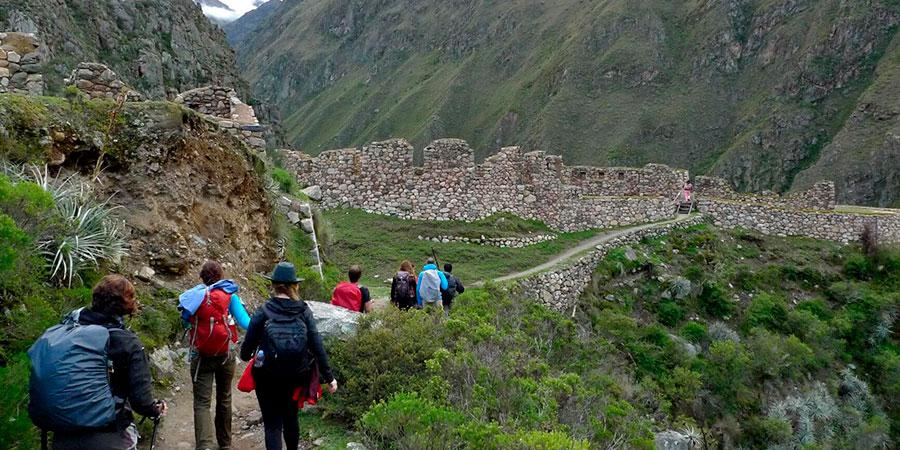 Camino Inka Real a Machupicchu 2d/1n