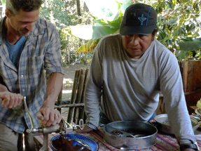 City Tour-Valle Sagrado-Comunidad Andina-Tour de Café- Machu Picchu 6d/5n