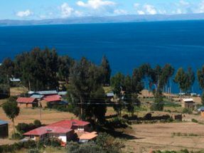 Islas Taquile – Uros (día completo)