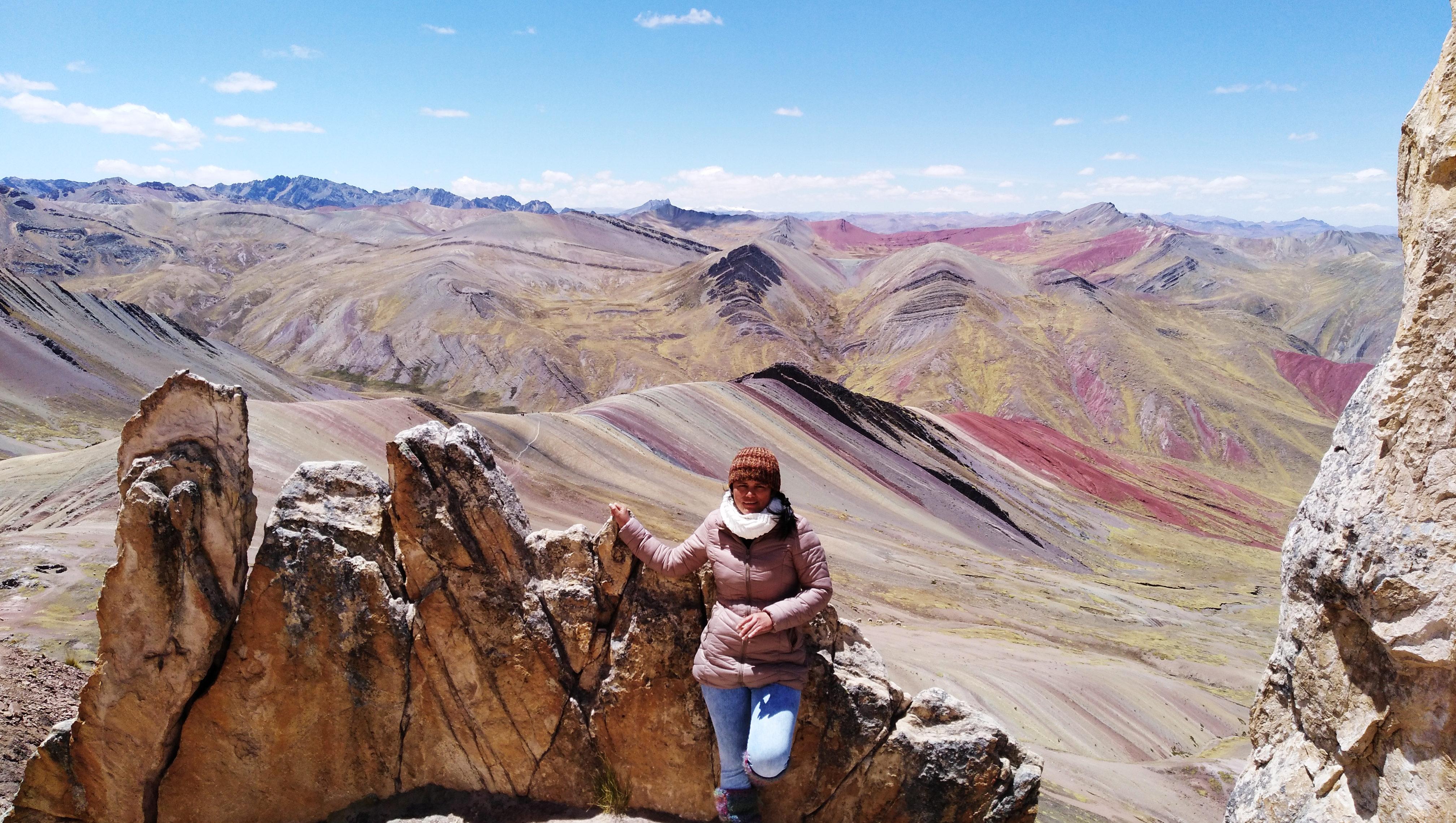 Palcoyo Montaña de Colores1D